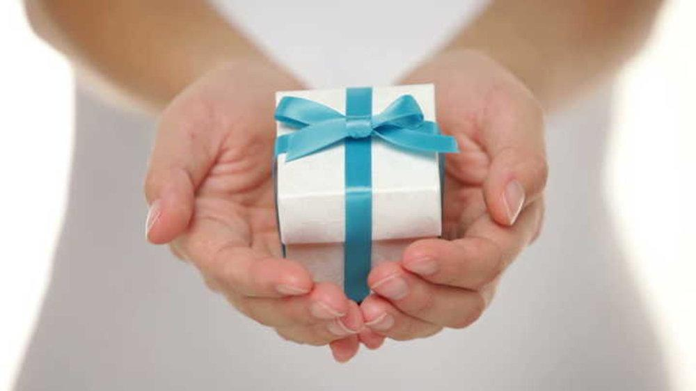The Best Gift For A Woman, That Money Can Buy
