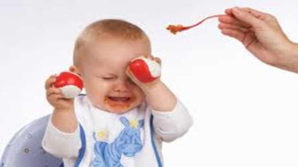 Please EAT! I cooked for you - Is your child a fussy eater too?