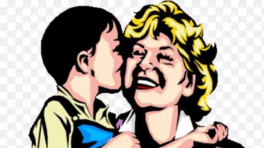 Pseudo Motherhood:A Short Story