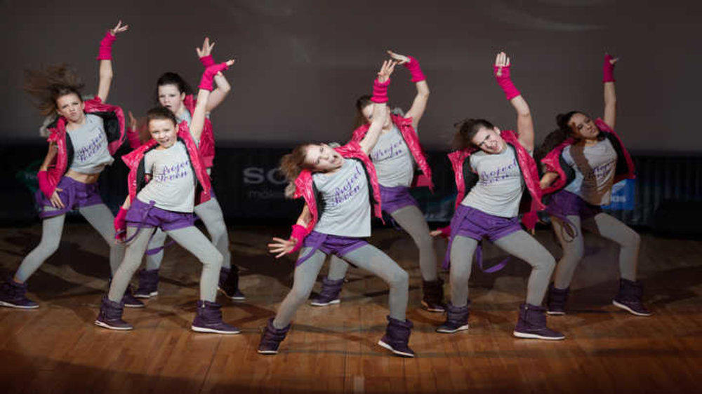 Best Western Amp Contemporary Dance Classes For Kids In