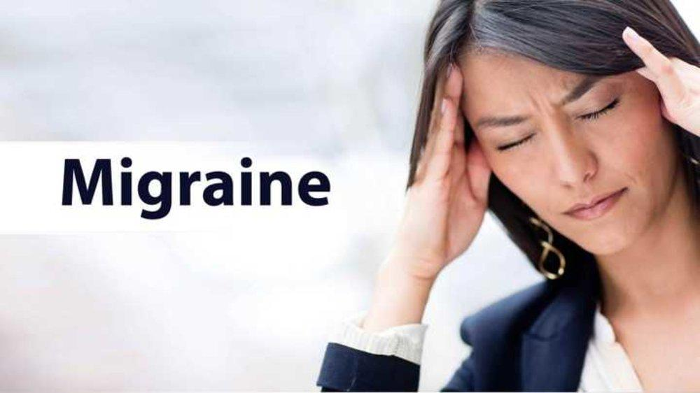 MIGRAINE - The Silent Killer