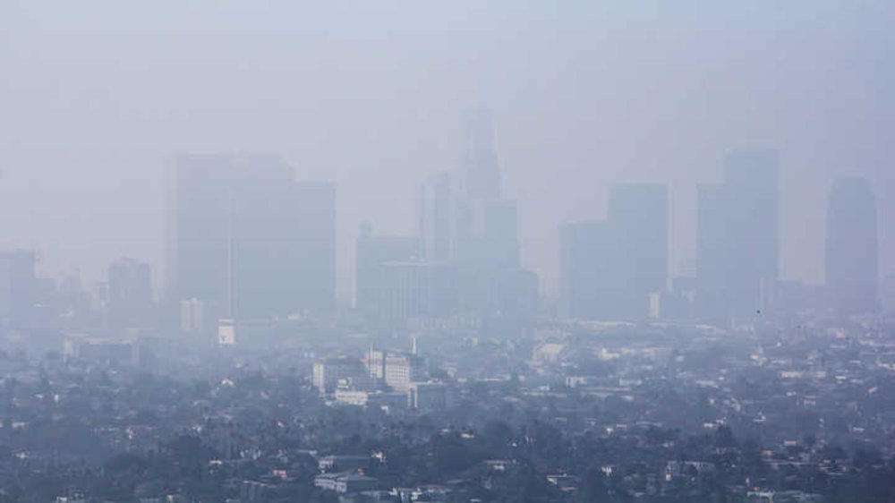 The Harmful 4 Letter Word – SMOG