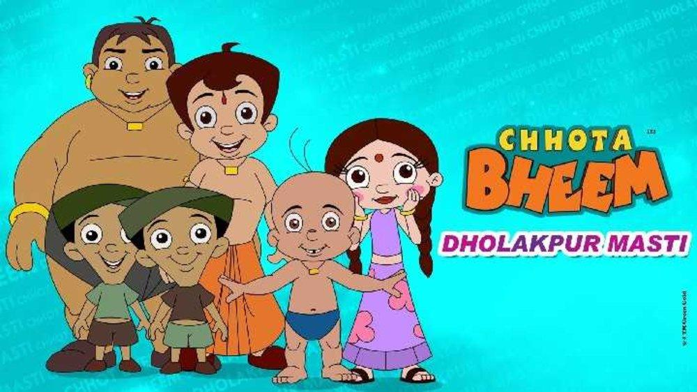 Why I hate Chota Bheem