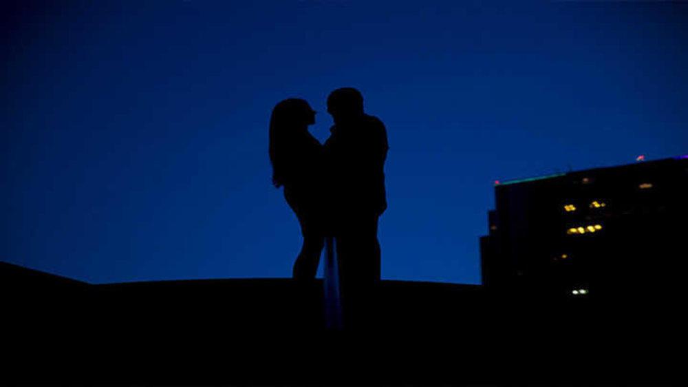 Morning kiss- a short love story