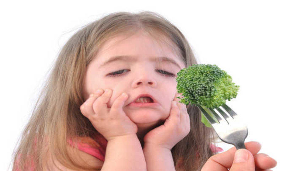 5 Most Effective Tips For Parents Dealing With Fussy Eaters