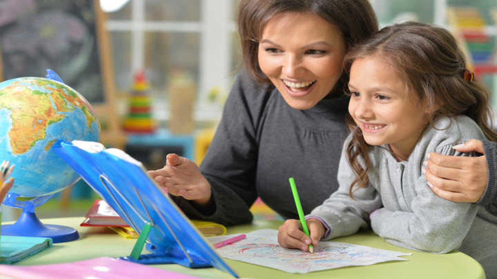 6 Tips to Get Your Child to Complete his Homework