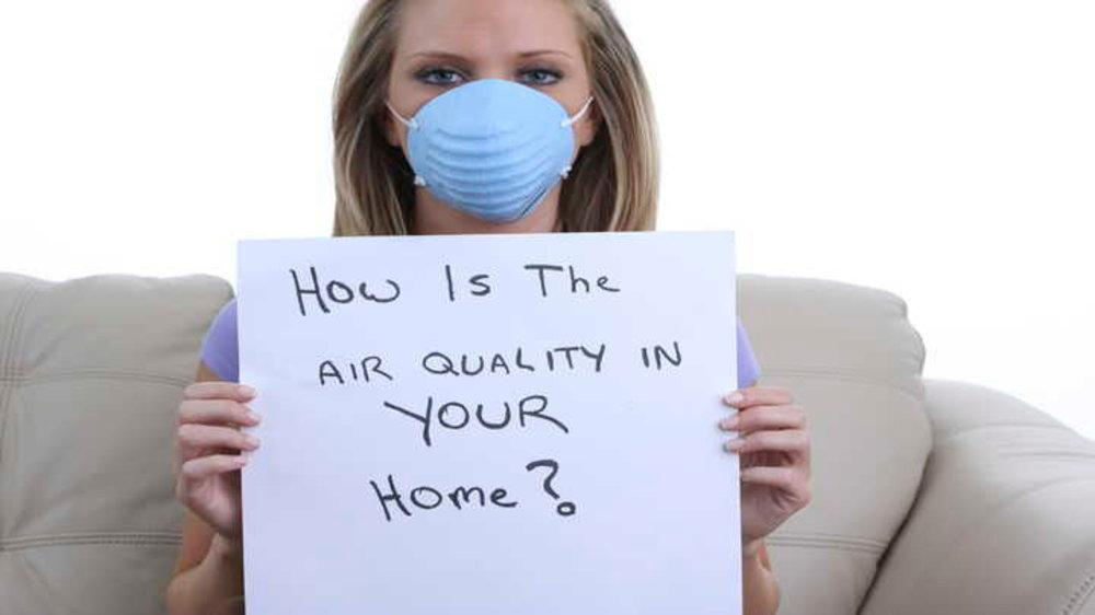 Is Poor Air Quality Inside Your Home Making You Sick? – 4 Easy Ways to Breathe Clean Today