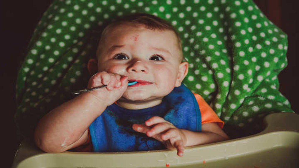 DENTAL HYGIENE FOR BABIES- WHEN TO START AND HOW!!