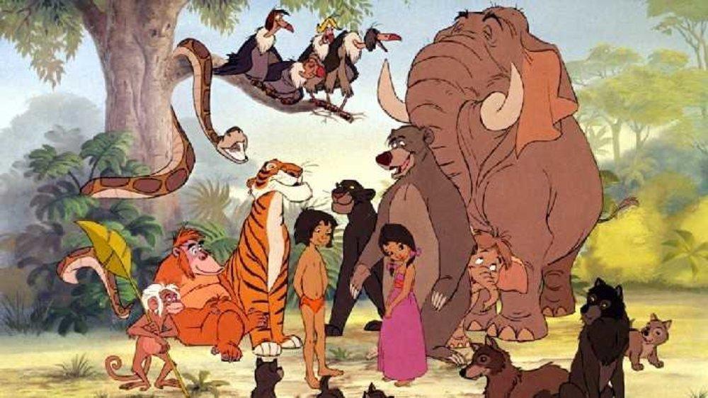 Jungle Book Jive - A chance to make your child's wish come true!