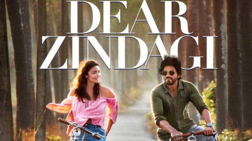 """Dear Zindagi"", as a parent I have a lot to learn from you!"