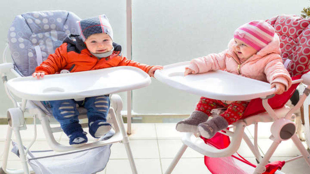 Why Are Twins Dressed Alike (And Other Things Only A Parent Will Know)