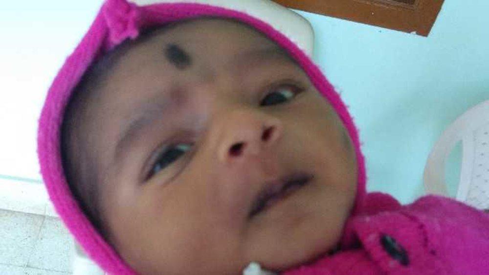 Birth Story of Agasthya