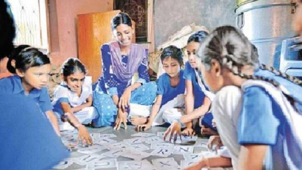 NGO(S) : Helping The Helping Hands