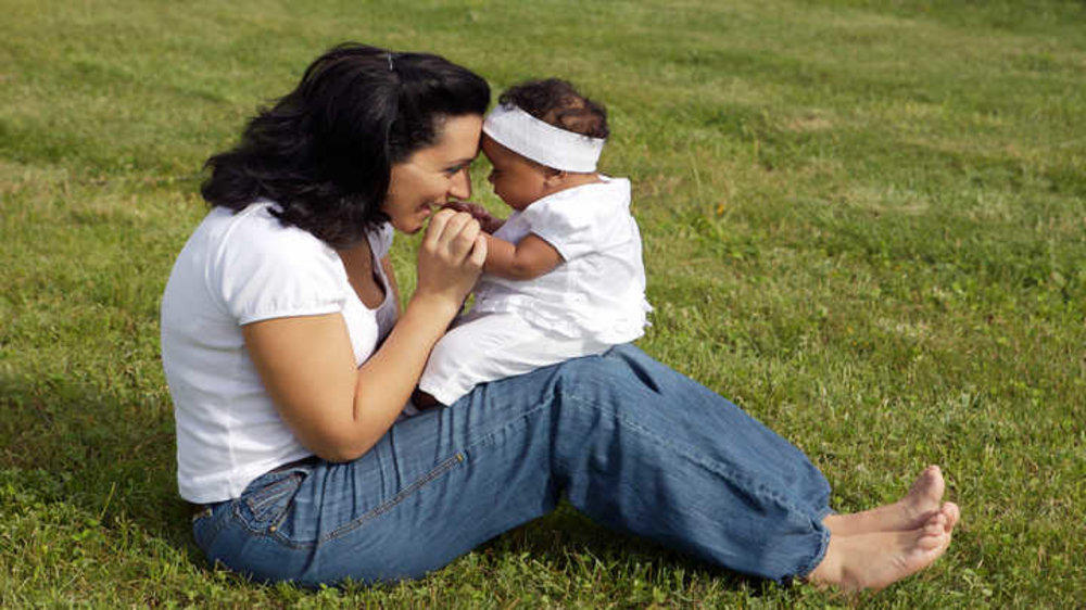 10 Things you should know about breastfeeding..
