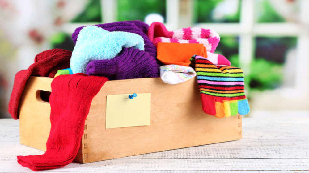 Best Places To Donate Clothes In Pune