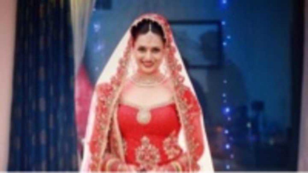 Her Wedding Lehenga