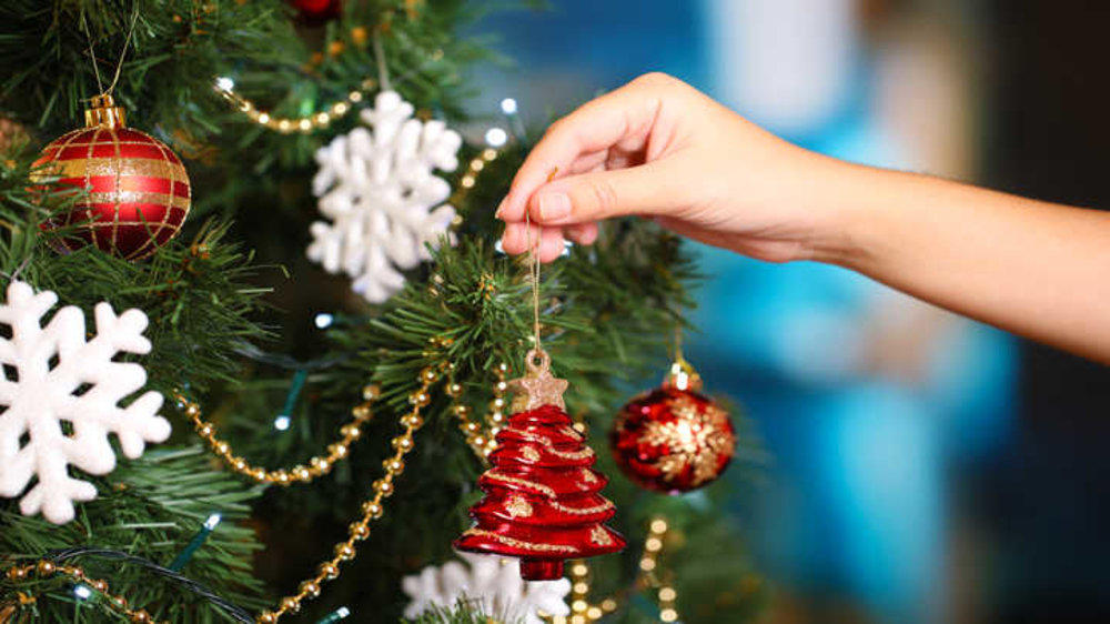 best places to buy xmas decor in pune