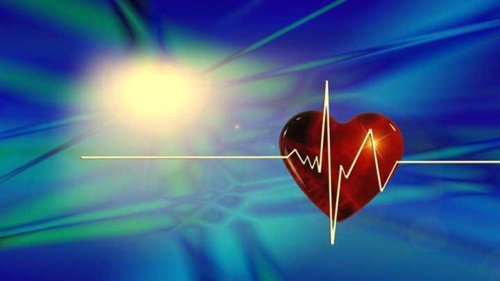 Heart Attack- Now No Longer a Distress!