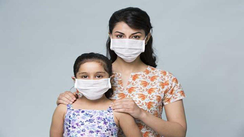 Impact of Air Pollution on Kids' Health