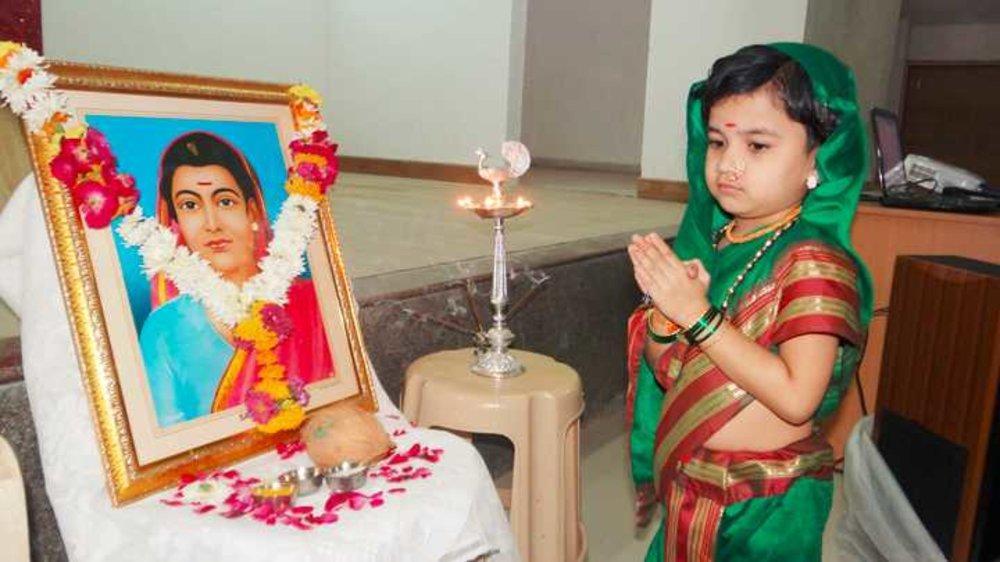 Savitribai Phule – Pioneer of Women Empowerment in India