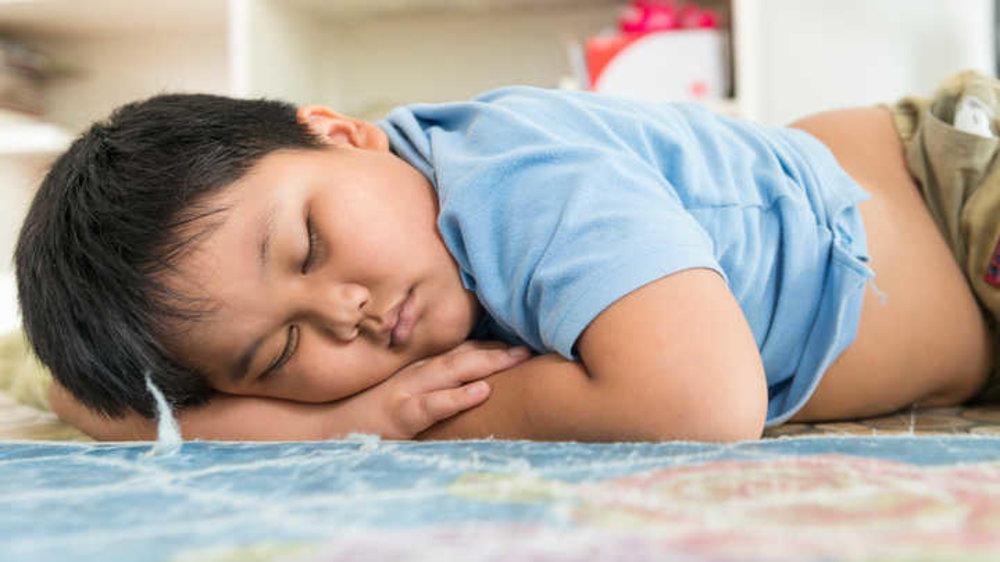 Ways to Prevent Childhood Obesity