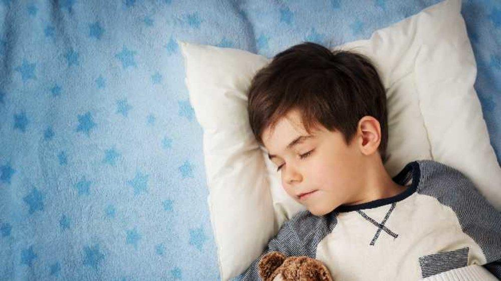 Apply These 7 Secret Techniques To Improve Your Child's Sleep