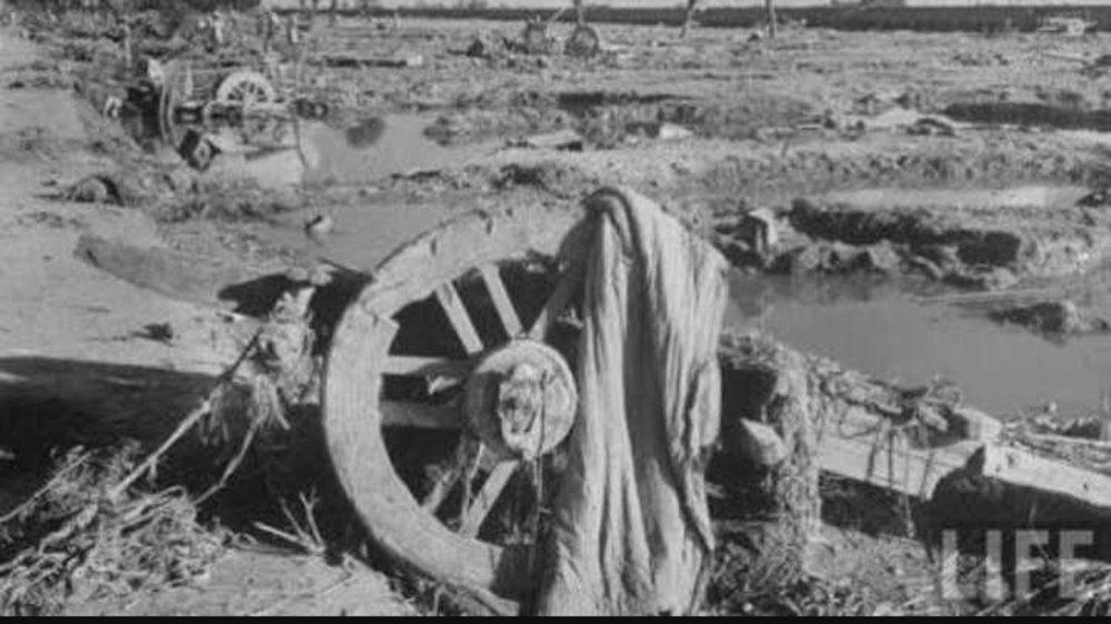 When Everything Else Died, Motherhood Survived!!(True Story, 1947, Punjab, India)