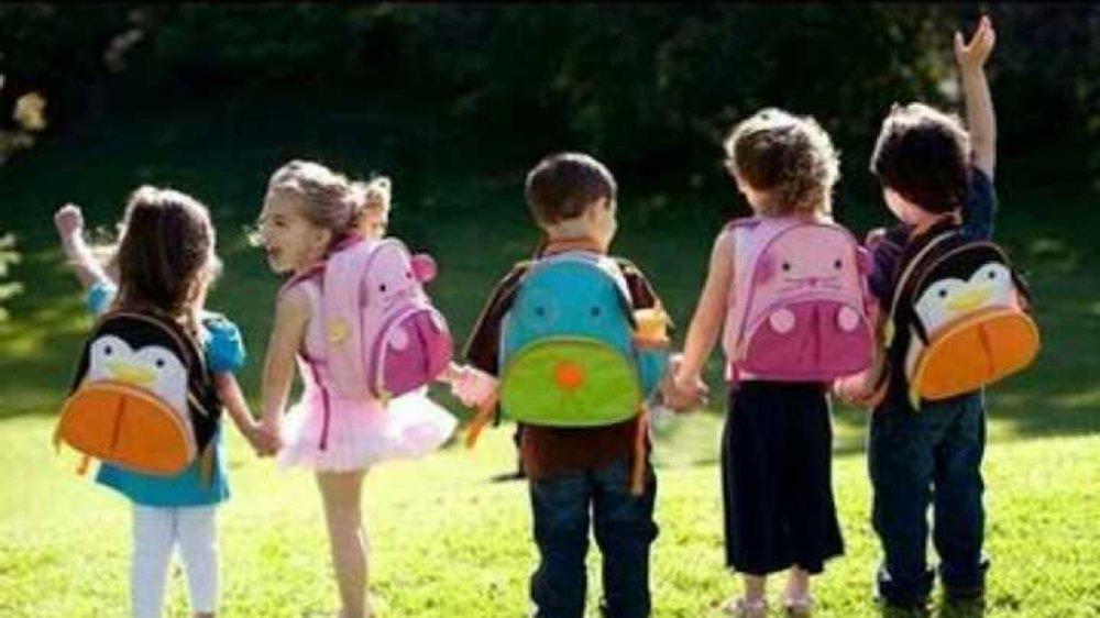 Is Your Preschooler , School Ready?