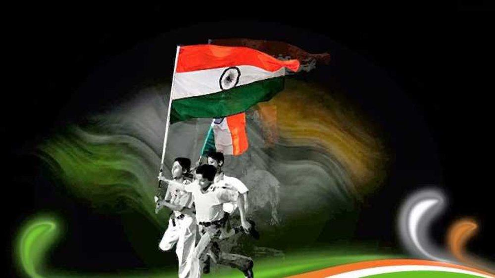 आज़ादी/INDEPENDENCE