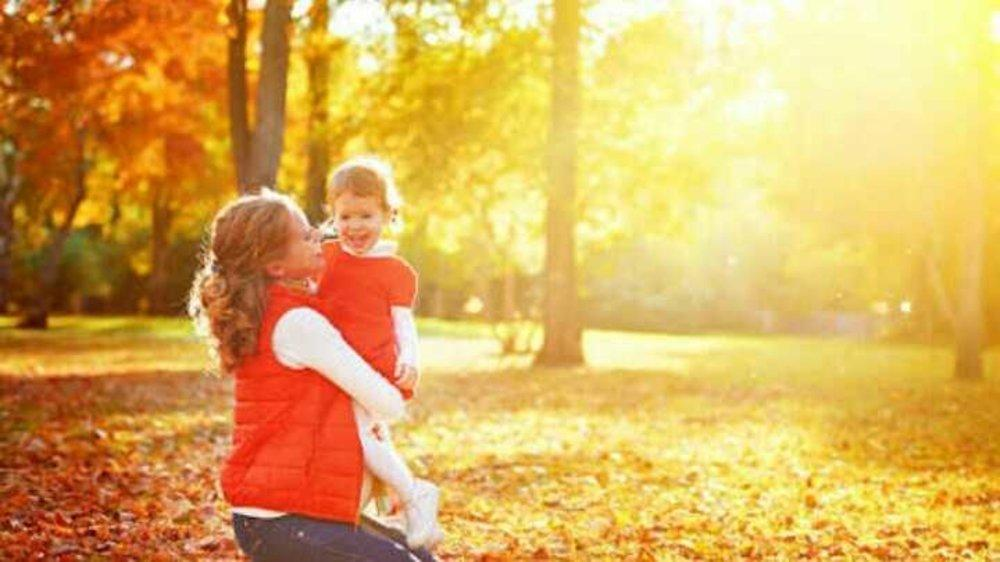 """Instilling the right """"Values"""" in your child"""