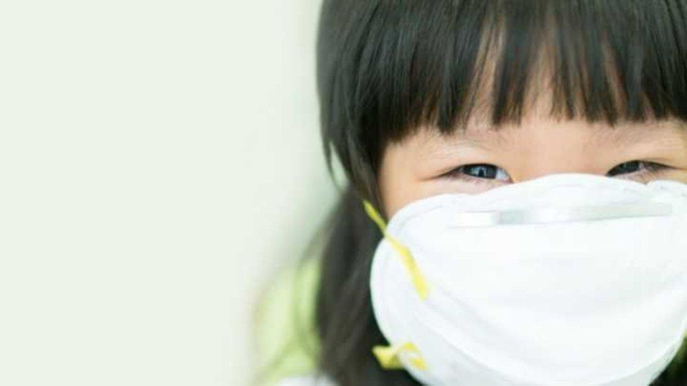 How I combat the menace of air pollution