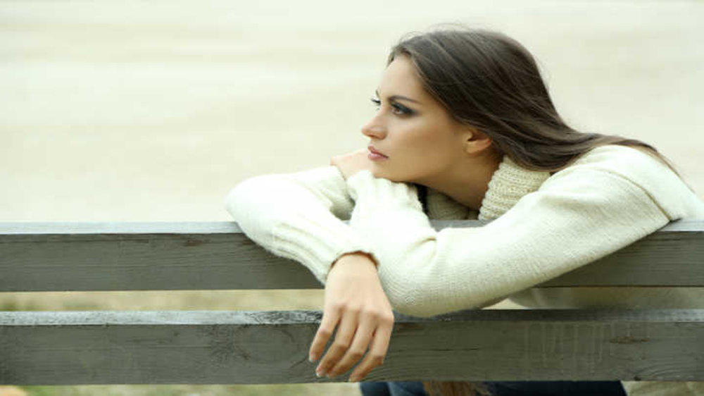 Laya - The dilemma's girl