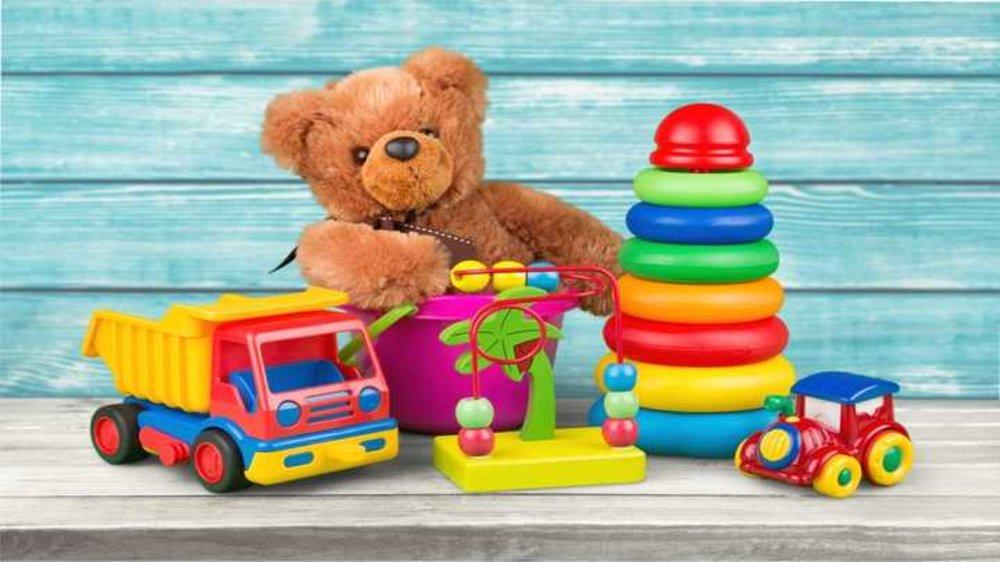 Toys are Tools to Sharpen the Skills of Your Toddler