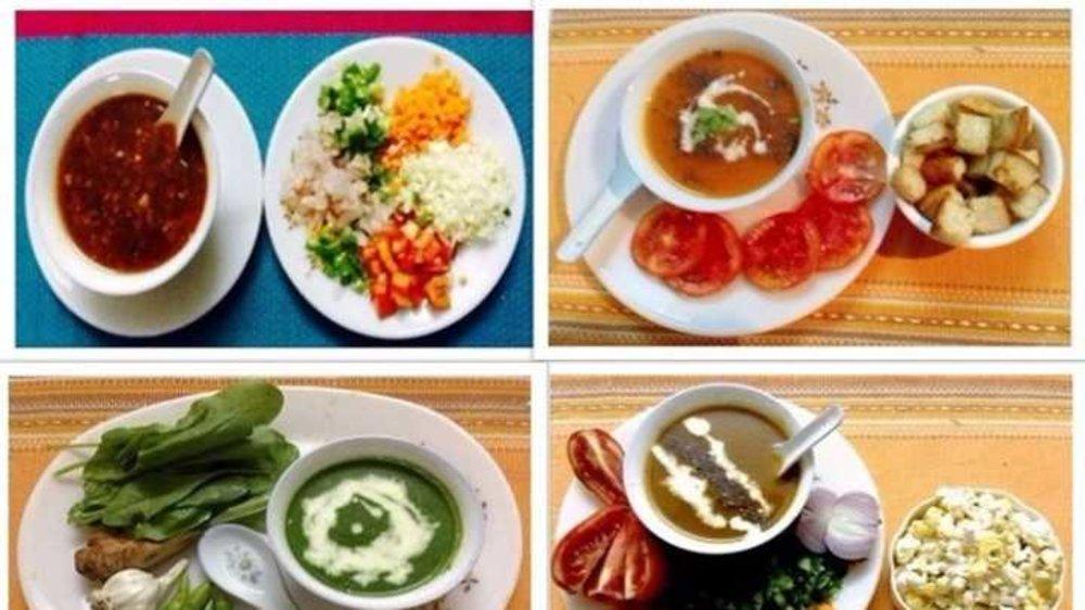 Quick and Healthy Soup Recipes for Your Family