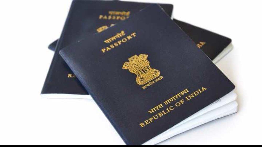 The Passport Story -True Story-Long blog-A Must read