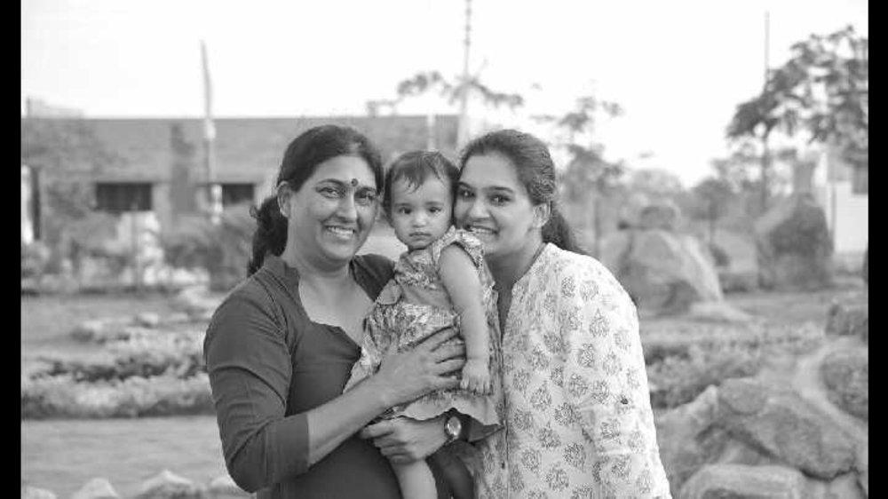 The Story Of Two Mothers And Two Daughters