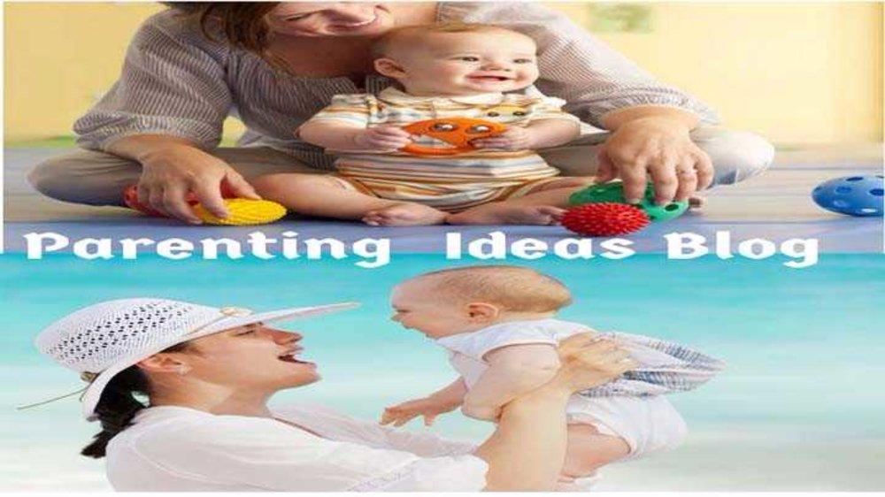 Parenting Ideas Blog - I : Develop Your Child's Emotional Sense.
