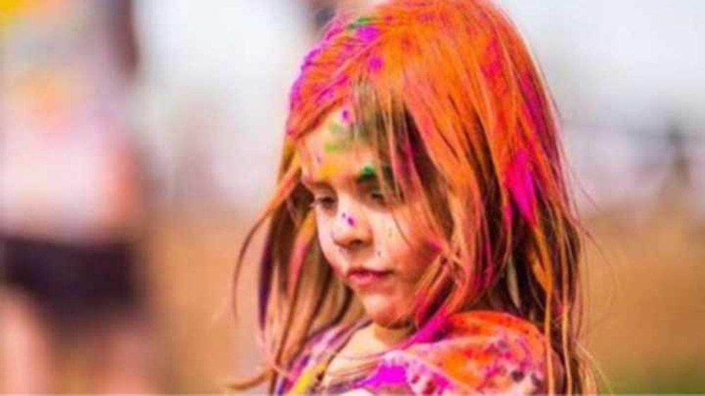 Safety Precautions during Holi