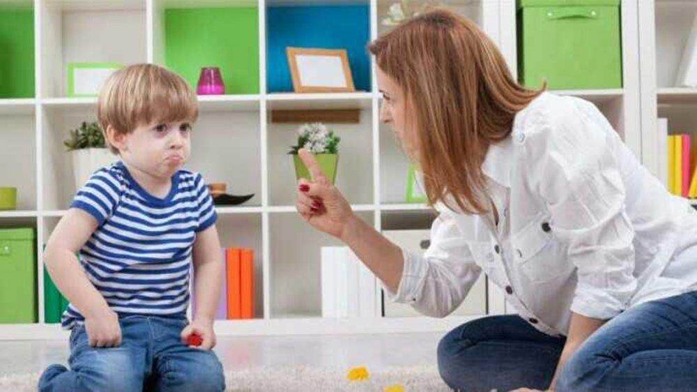 """Where to draw the line ! """"Over pampered"""" Parenting"""