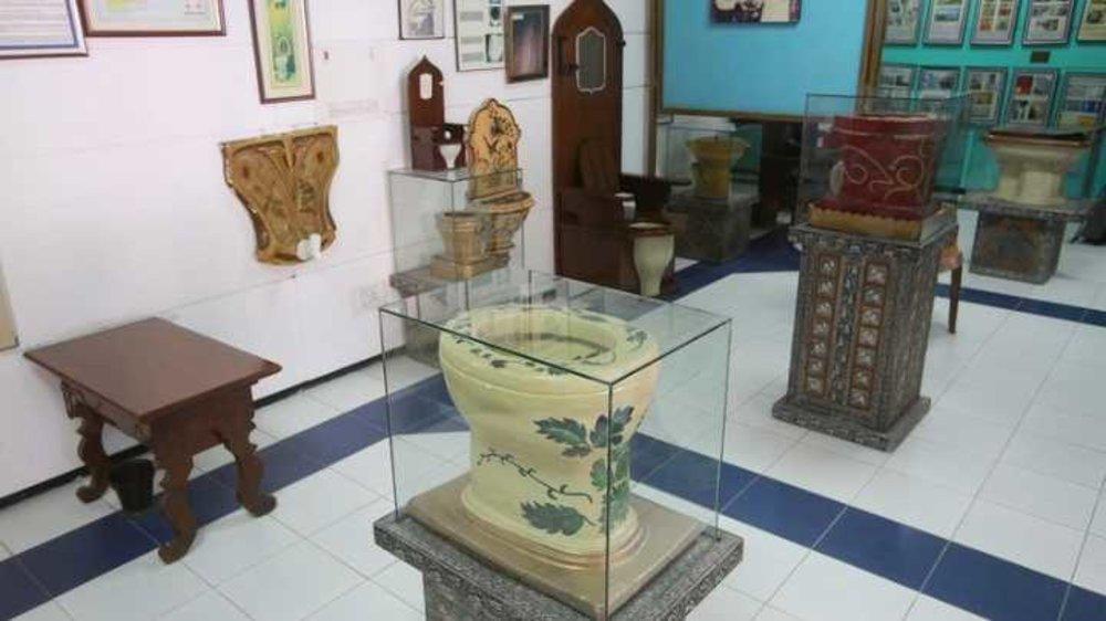 Toilet Museum: A Unique but Interesting Place