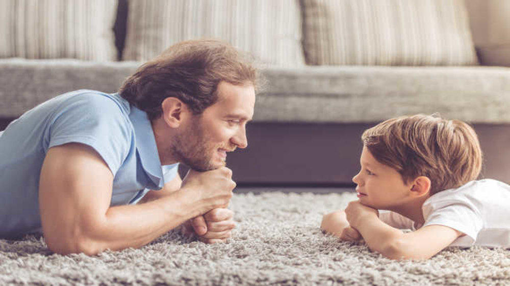 The Role a Father can Play When the Mother Struggles with Depression