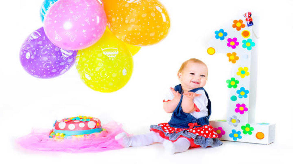 great ideas for your childs first birthday party in mumbai