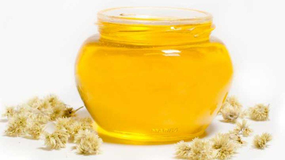 How to get the benefits of Ghee for babies