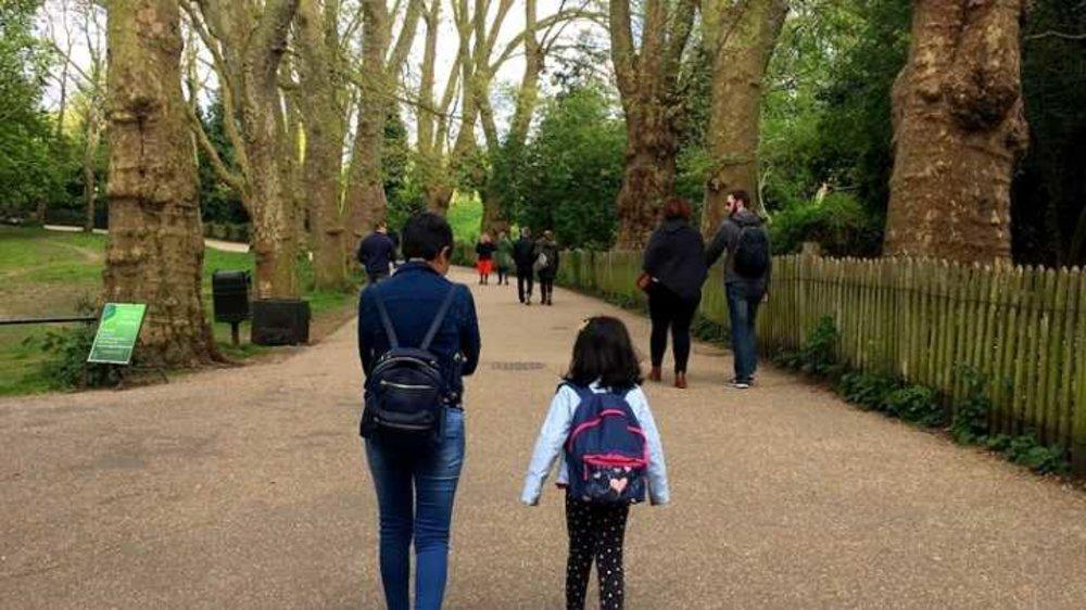 Weekly Diary of an Indian Blogger Mom in London| April 15 – April 21, 2017