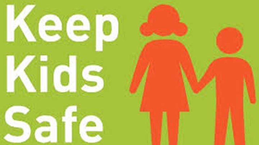 Keeping Kids Safe: Be Alert So Kids Don't Get Hurt