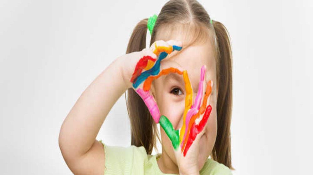 Developmental Milestones of 2-6 year olds