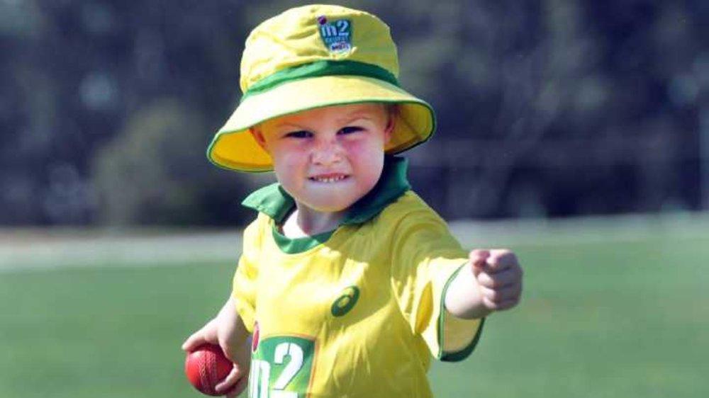 Cricket का जोश ऐसा की Nani को ही Umpire बना लिया