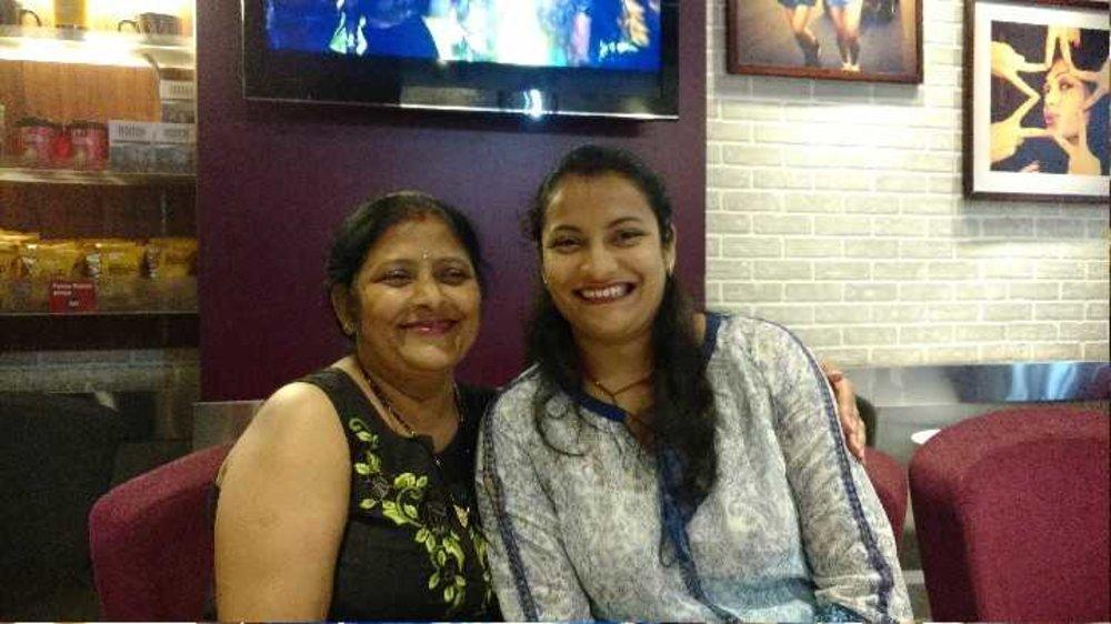 #Momspiration : माँ कुछ अंश मुझमें तुझ सा... तेरी शक्ति तेरा विश्वास