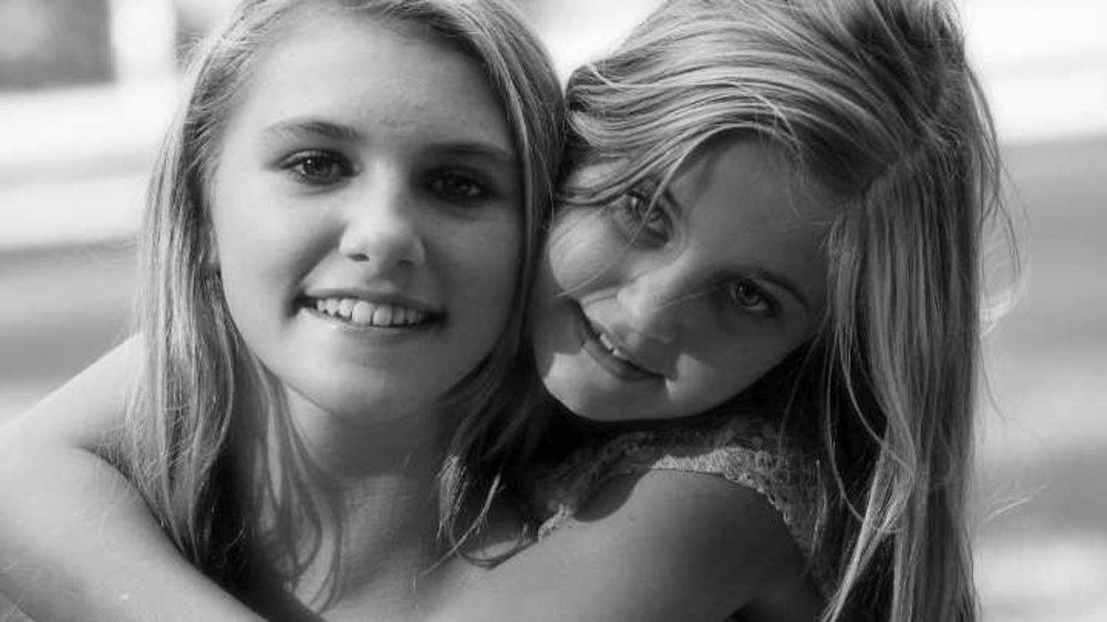 My Sister My Inspiration #Momspiration