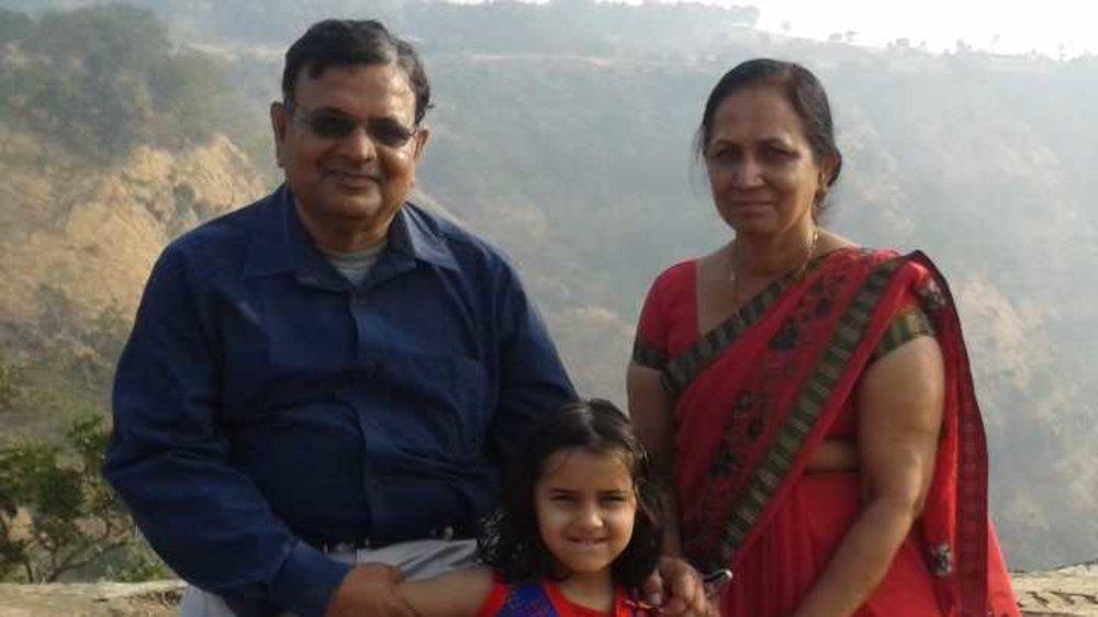 "#Momspiration, My Mom ""The Pillar of Strength"" of my life"